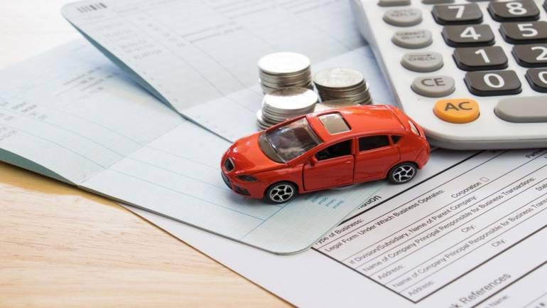 Tips To Choosing The Right Auto Insurance Company