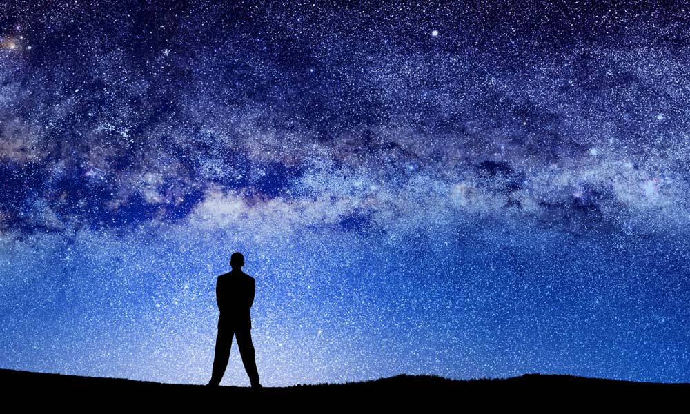 Is the Secret Law of Attraction the Only Universal Law?
