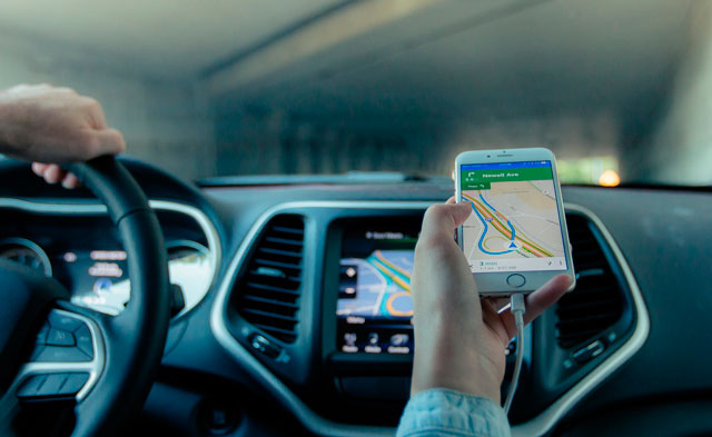 GPS Auto Tracking Devices – Helping Auto Dealers and Fleet Owners