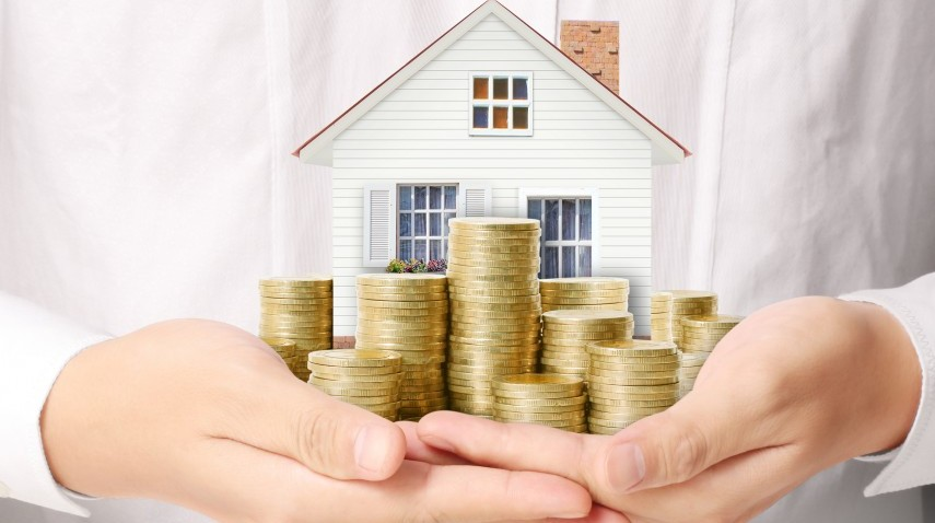 Good and bad times of in Home Finance