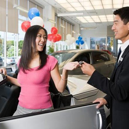Contemplations For a Car Purchase and Finance