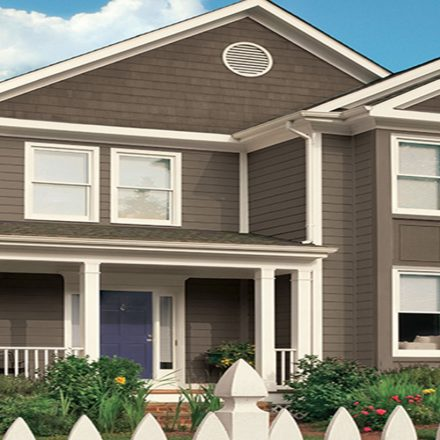 Motivations to Paint a Home Exterior