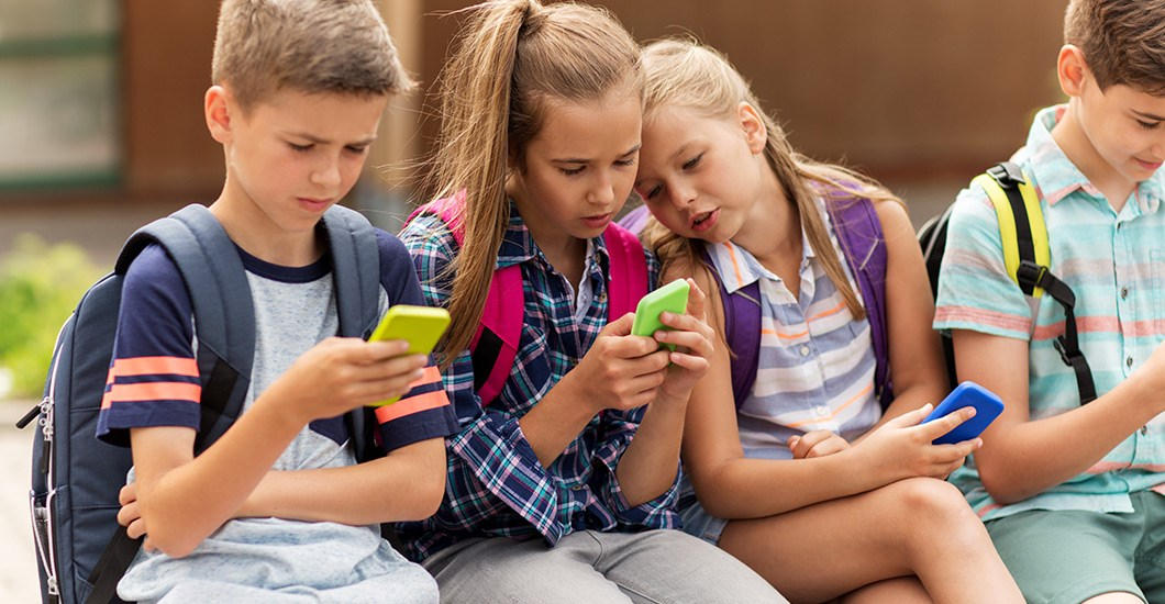 Five Tips To Help Save Your Child From Tech Addiction