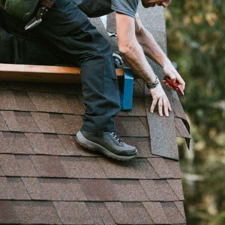 How Do Roofers Help in Maintaining the great factor regarding your Home?