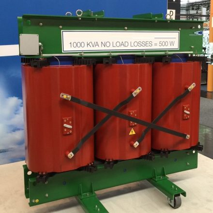 A Guide to Know About the Dry Type Transformer