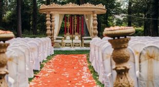 Your Guide to the Very Best Wedding Venue There Is