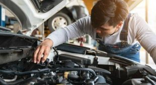 Auto Repair: What To Do While You Wait
