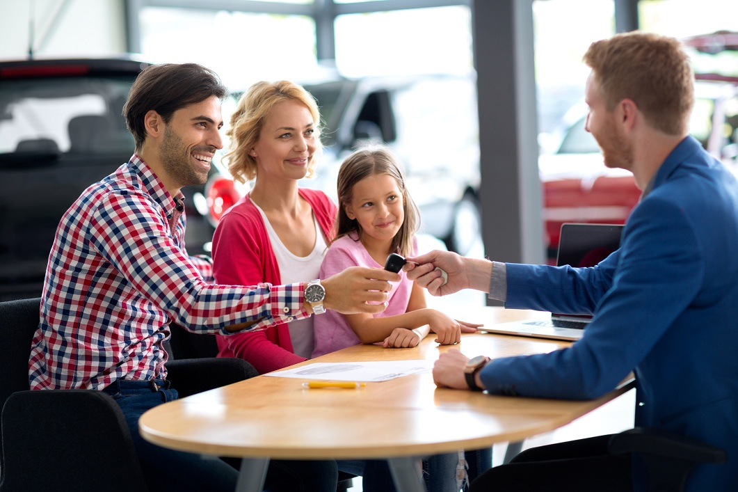 Valuable Hints When Buying a Used Car