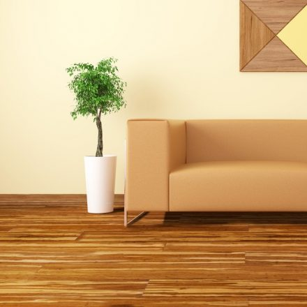 Bamboo Floors – An Environmentally Friendly Flooring Option to Hardwood