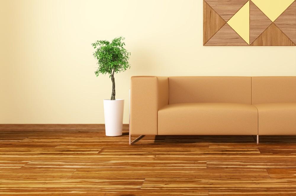 Bamboo Floors – An Environmentally Friendly Flooring Option to Hardwood