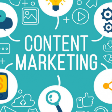 Significance of Social Media and Content Marketing