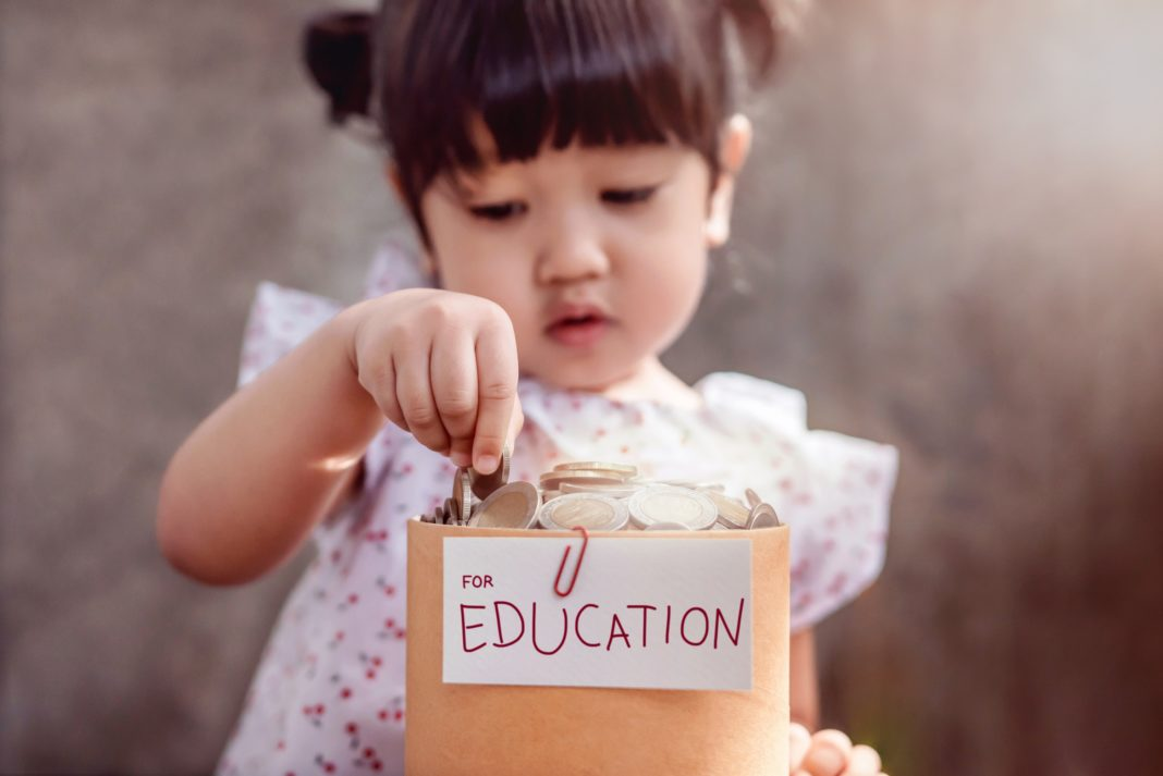 5 Tips on How to Prepare For Your Kids' College Education