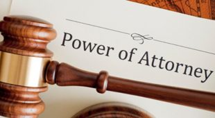 Intensity of Attorney – Various Kinds of Power of Attorney Forms