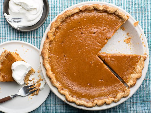 Step by step instructions to Find Homemade Pumpkin Pie Recipes
