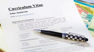 To improve your curriculum vitae, follow the steps of a Resumebuild.