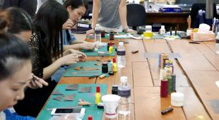 How Beneficial Is Leather Workshop Singapore For You In 2021?