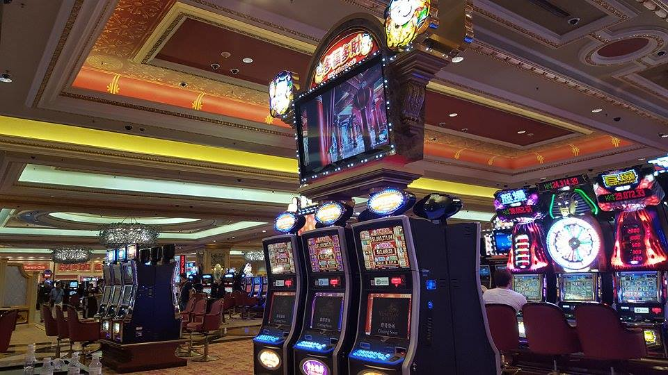 Domino99- Play Slots For Free And Enjoy The Game