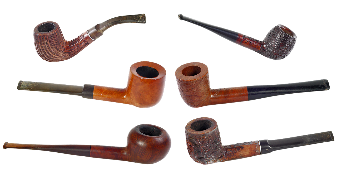 5 Tips for Buying your First Tobacco Pipe