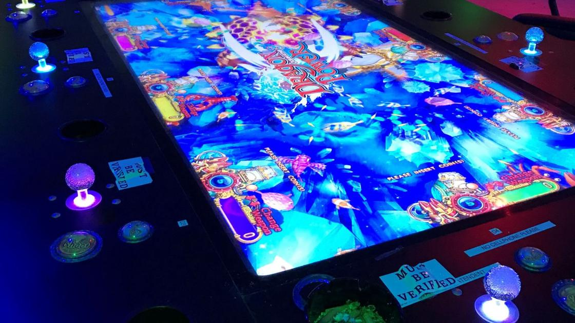 Effective Strategies Used In Fish Shooting Gambling Game