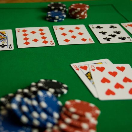 Dive Deep into Poker: Rules, Strategy, and More!