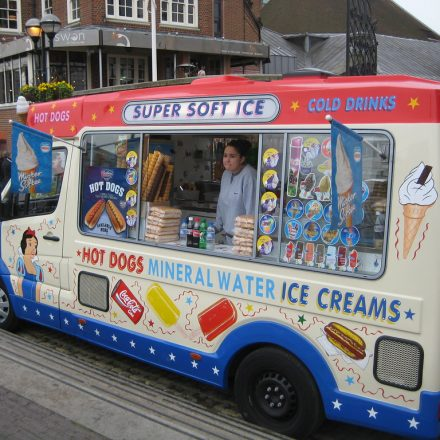 Market Your Food Truck – Sell Yours Too!