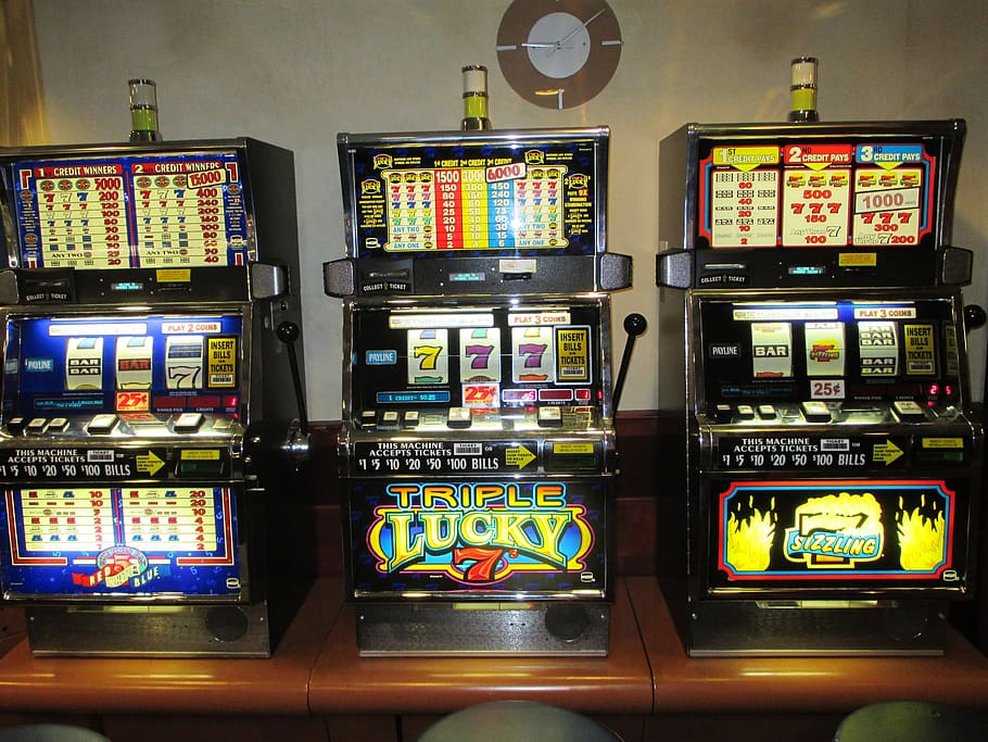 Online Slot Gambling: Significant Terms and Conditions for Participants