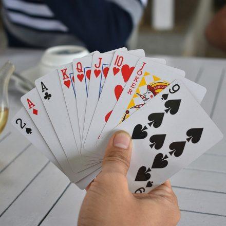 Poker idn- Simple And Straightforward Yet Challenging