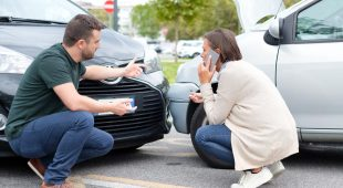 Why You Should Contact a Car Accident Lawyer After an Accident