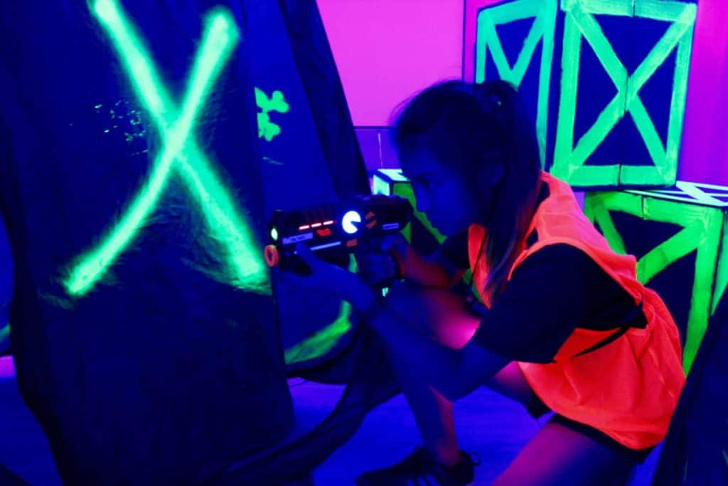 Important Guide to Choose the Right Laser Tag Equipment