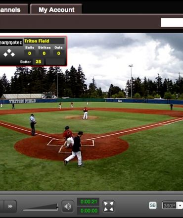 Live Sports Streaming Is One Of The Best Ways To Access Sports Stream