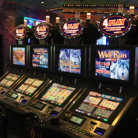 Reveal The Pros Of Considering Online Slot Games! Uncover The Specifications Below!