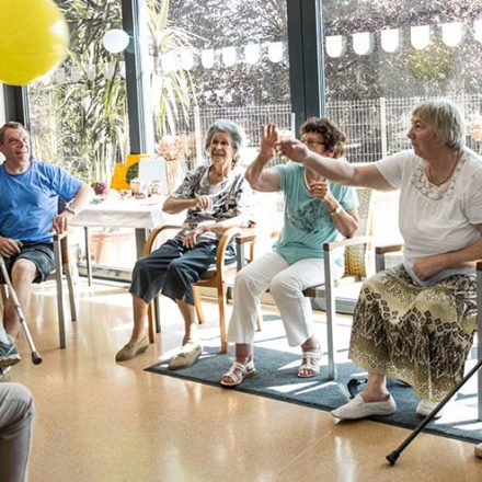 Finding The Most Suitable Assisted Living Home