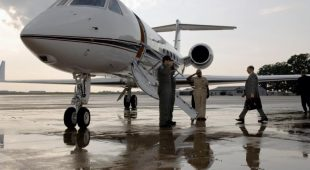 Reasons to Hire a Business Jet Charter