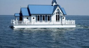 Waterfront homes for sale – Fresh Air and Low Pollution