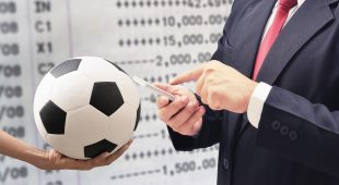Cappers, Bettors, and Bookmakers: Interaction