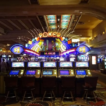 How To Make Real Money Betting On Online Casino Games